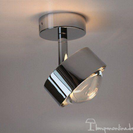 top light strahler puk turn mit linse chrom ideen rund ums haus in 2019 leuchten top. Black Bedroom Furniture Sets. Home Design Ideas