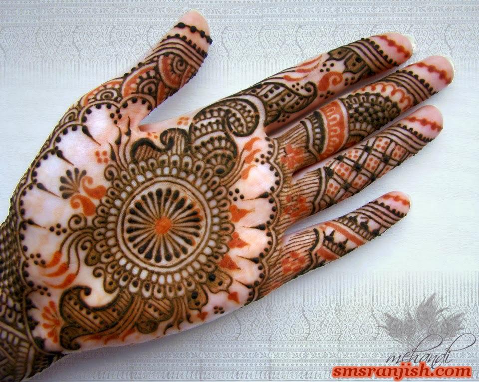Mehndi Hands Png : Amelia summer eid party mehndi designs