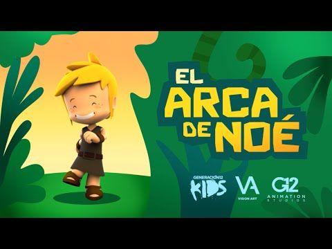 En El Arca De Noé Sonidos De Los Animales Canción Infantil Youtube Canciones Infantiles Alabanzas Cristianas Para Niños Cantos Para Niños