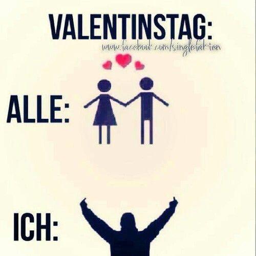 Ich Mag Kein Valentinstag ❤