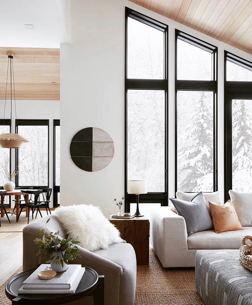 Blank Walls Solutions That Include Two Diy Projects Most Lovely Things Home House Interior Rustic Home Interiors