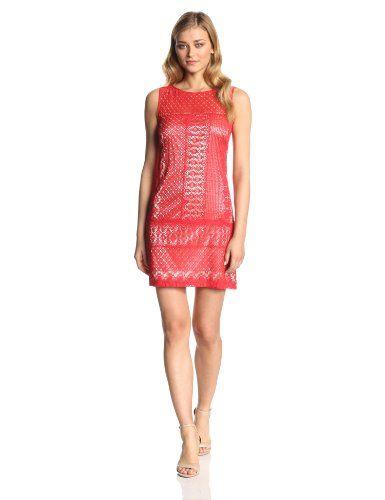 Jax Women's Sleeveless Crochet Dress Reviews     #Crochet, #Dress, #Reviews, #Sleeveless, #Womens