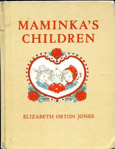 Maminka's Children by Elizabeth Orton Jones http://www.amazon.com/dp/B000NSI9Q6/ref=cm_sw_r_pi_dp_iAKWvb1R7EVP9