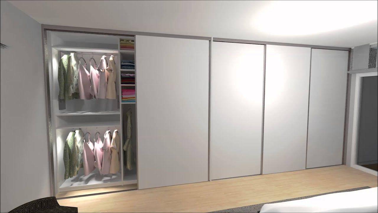 raumteiler cabinet raumteiler im schlafzimmer in 2020