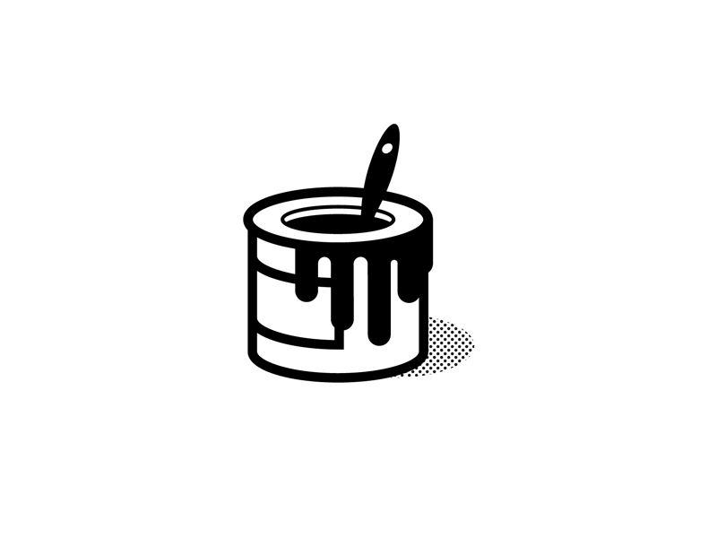 Paint Bucket Paint Buckets Painting Bucket