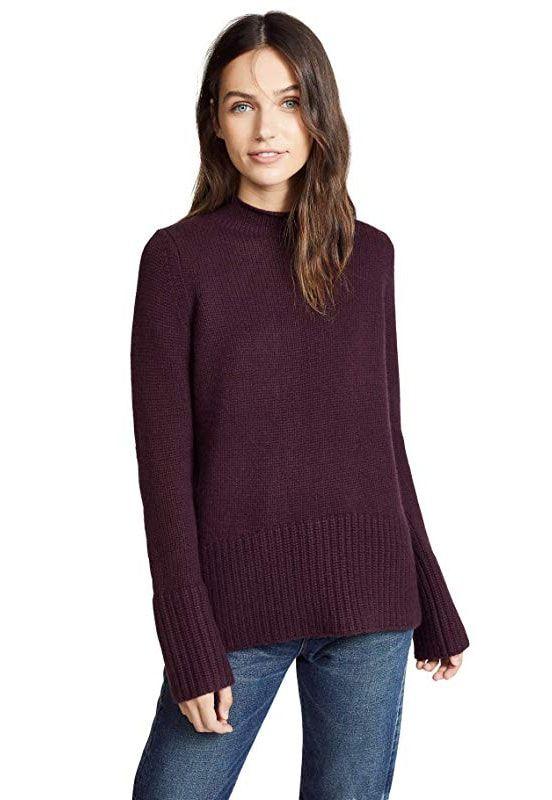 3dc2c2f5d452 Best Women's Cashmere Sweaters 2018/1019   Women's Cashmere Sweaters ...