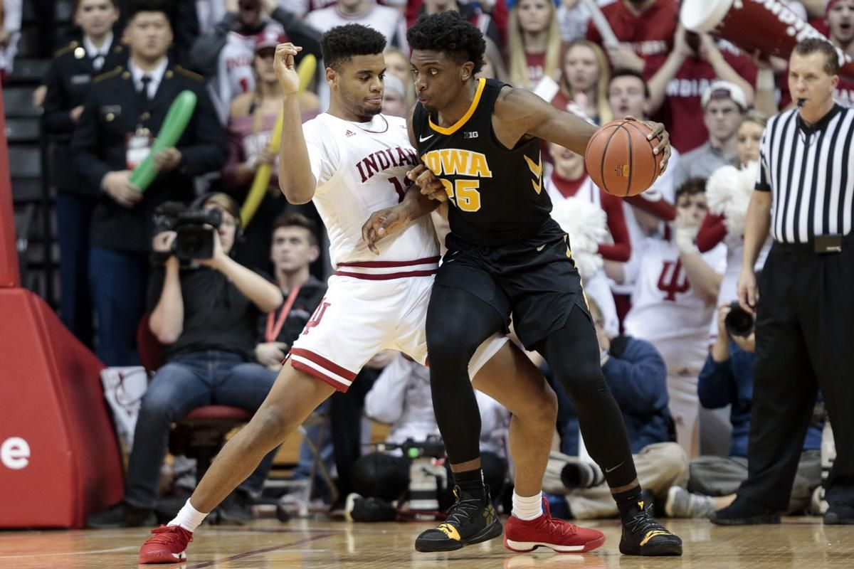 Despite Hoosiers Nosedive Hawkeyes Not Expecting An Easy Game Simple Game Hoosiers Expectations