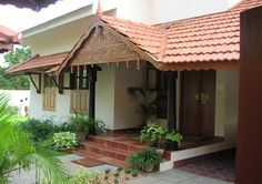 Traditional South Indian Houses Designs Google Search