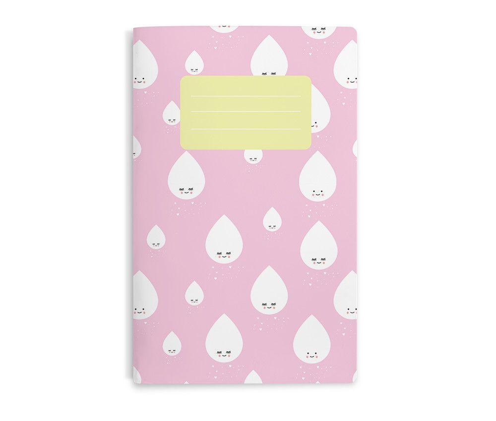 Notebook – Drops | EefLillemor®