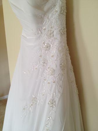 David S Bridal V8592 Wedding Dress Sizes Dresses Wedding
