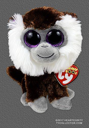 Tamoo - monkey - Ty Beanie Boos  745c2b912b8f