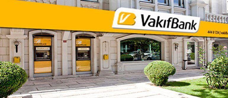 #Vakıfbank saat kaçta açılıyor, kaçta kapanıyor? Vakıfbank çalışma saatleri, mesai saatleri ve çalışma günleri hakkında bilgi.