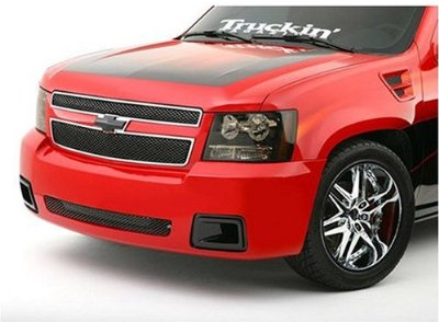 Body Side Molding Styling Chevy Chevrolet Avalanche Truck