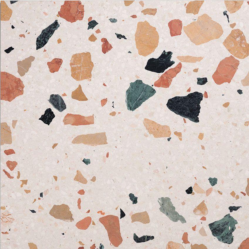 Terrazzo Tile By Dzek In 2020 Terrazzo Tile Terrazzo Terrazzo Flooring