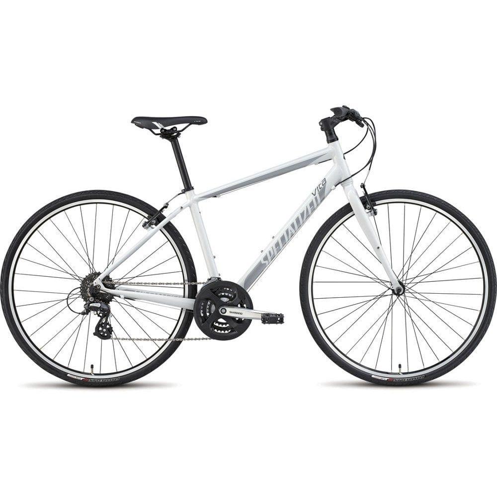 2016 Specialized Vita Women's Hybrid Fitness Bike | Scotby Cycles