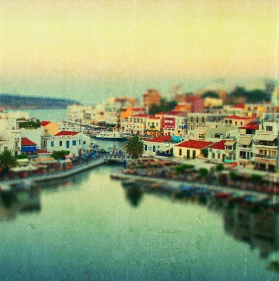 Tiny art Photography - Greece