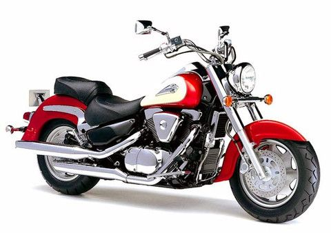 2004 suzuki 1500 intruder repair manuals