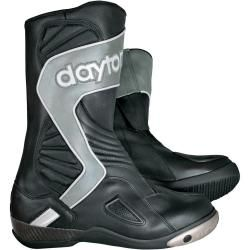 Photo of Daytona Evo Voltex Racing Motorradstiefel Schwarz Grau 45 Daytona
