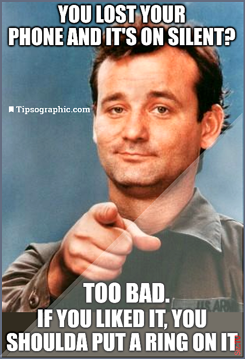 Billmurray Says You Should More On Tipsographic Com Billmurray Says You Should More On Tipsographic Com Really Funny Quotes Funny One Liners One Liner Jokes