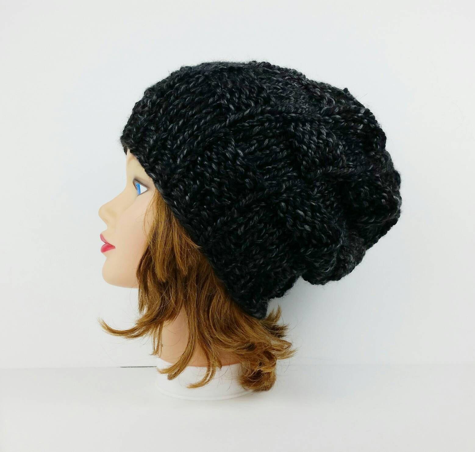 fa2644dbb3e Slouchy Beanie Hat