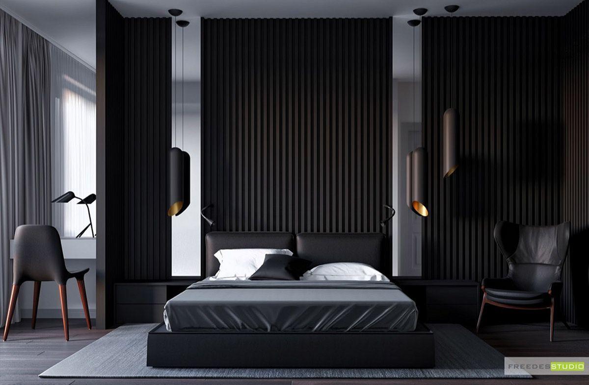 Stunning Modern Bedroom Color Scheme Ideas: 40+ Best Pictures / FresHOUZ.com