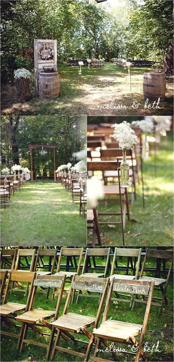 Barn Wedding | Kansas city wedding, Kansas city wedding ...