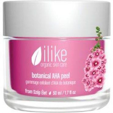 Organic Natural Ilike Organic Skincare Top Natural Skin Care Products Organic Skin Care Aha Peel