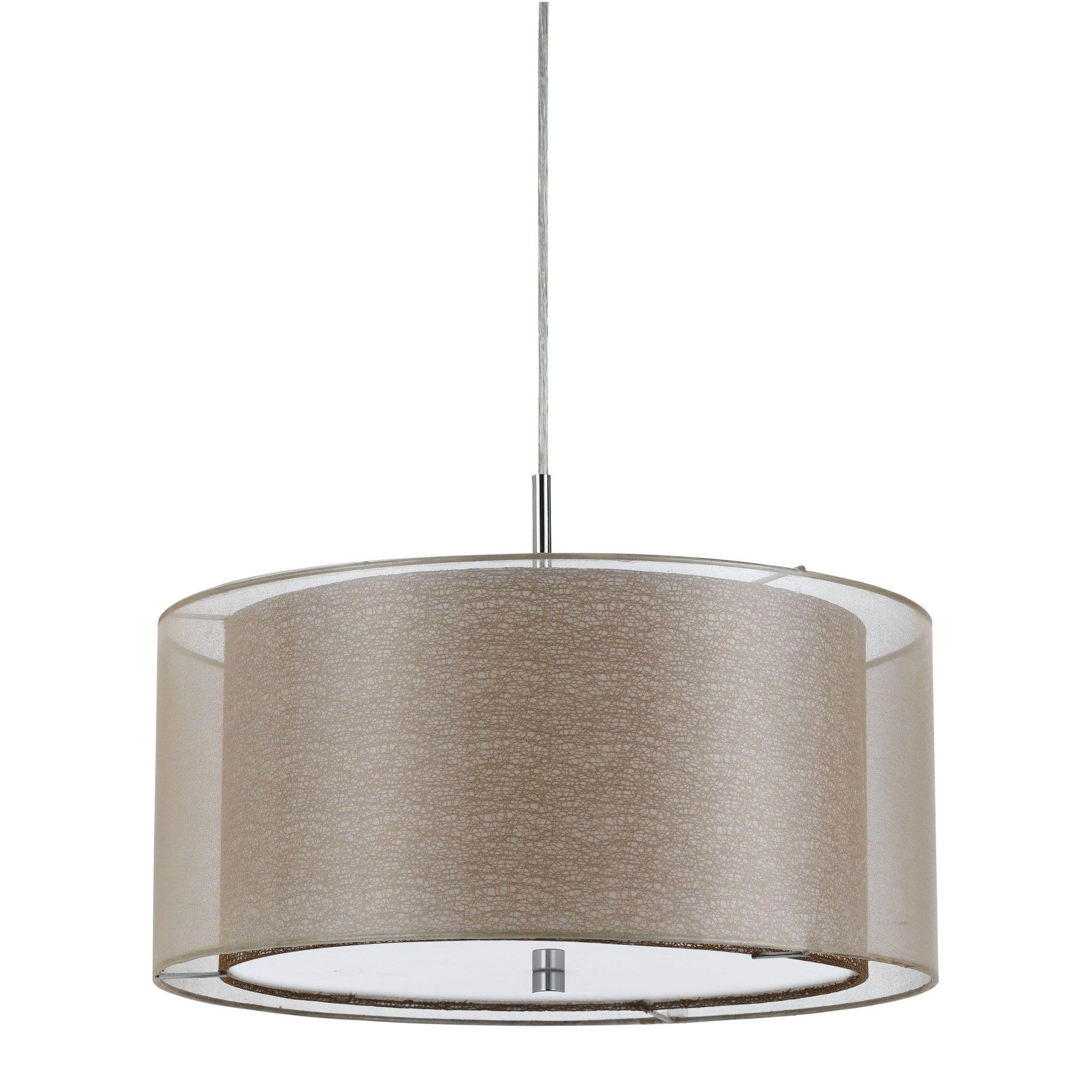 Cal Lighting Nandi Fx 35271P Pendant  Fx 35271P