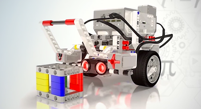 Ideas For Using Lego Mindstorms Education Bricks In The Classroom