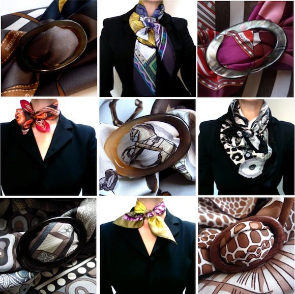 sandi collections clips of scarves rings and scarf pointe library virtual