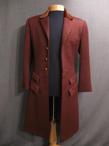 Overcoat with cape for men. | The Victorian World | Pinterest ...