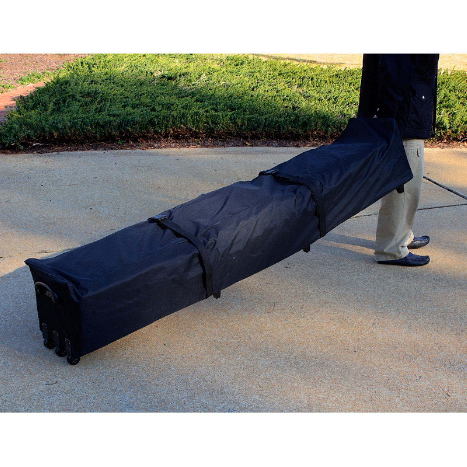 King Canopy 80 in. Canopy Roller Bag Gazebo pergola