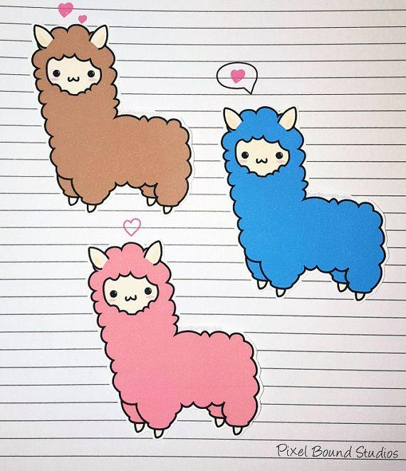 Cute llama games for Unicorno triste