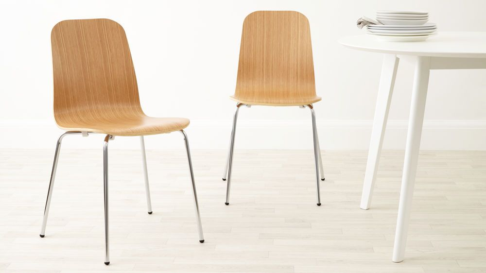 Luka oak dining chair danetti in time for christmas pinterest oak scandi style dining chair greentooth Choice Image