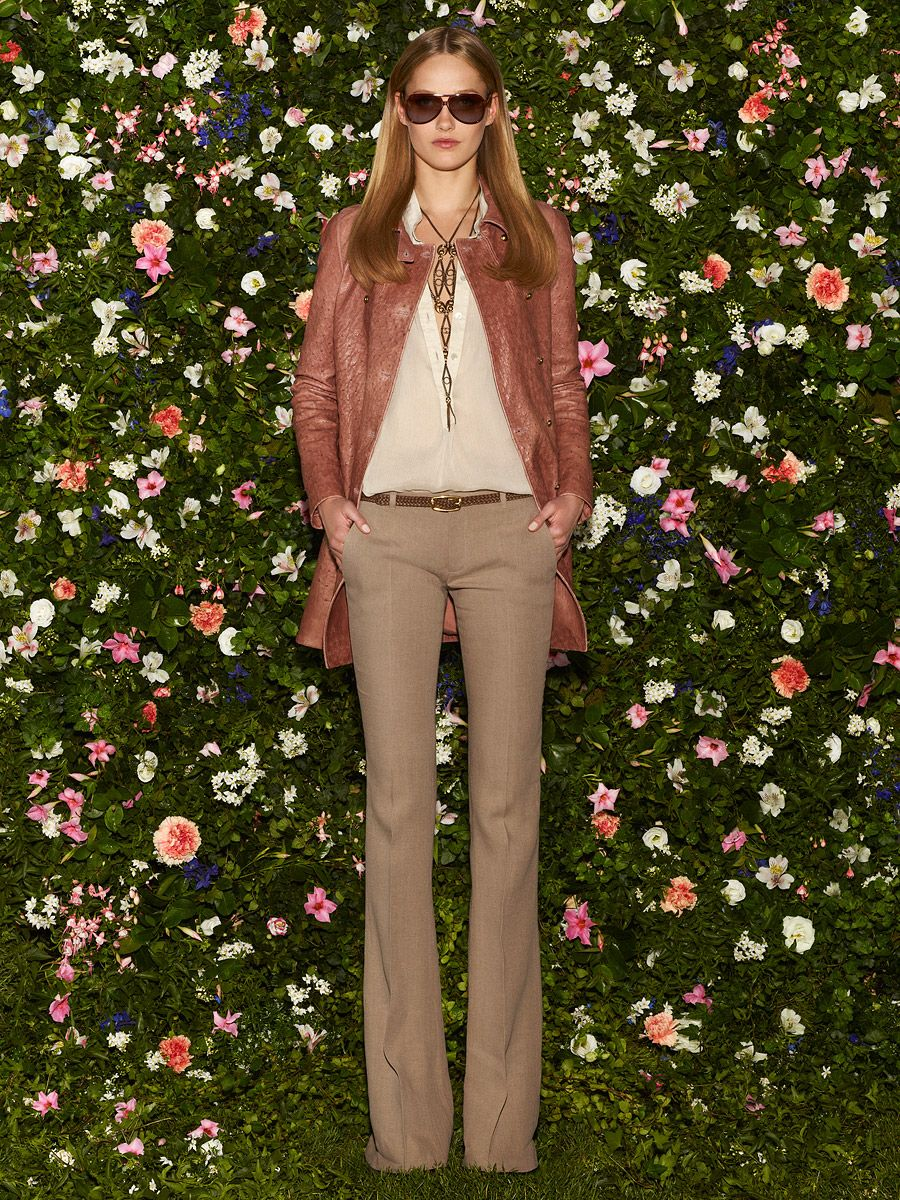 Gucci 2013 Resort Collection