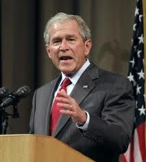 george w bush pictures - Google Search