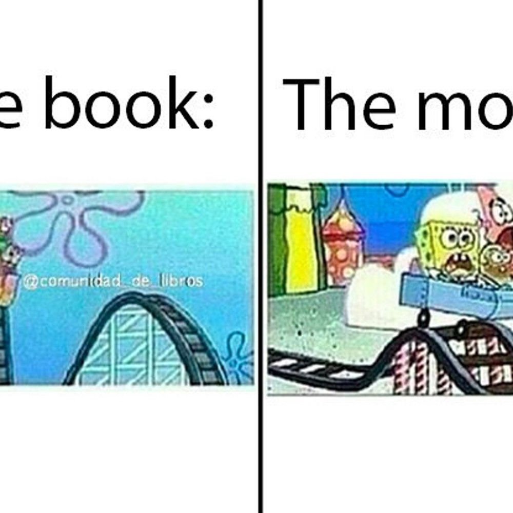 These Memes Will Make Book Lovers Furious