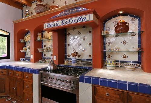 Casa Estrella de la Valenciana photo kitchen
