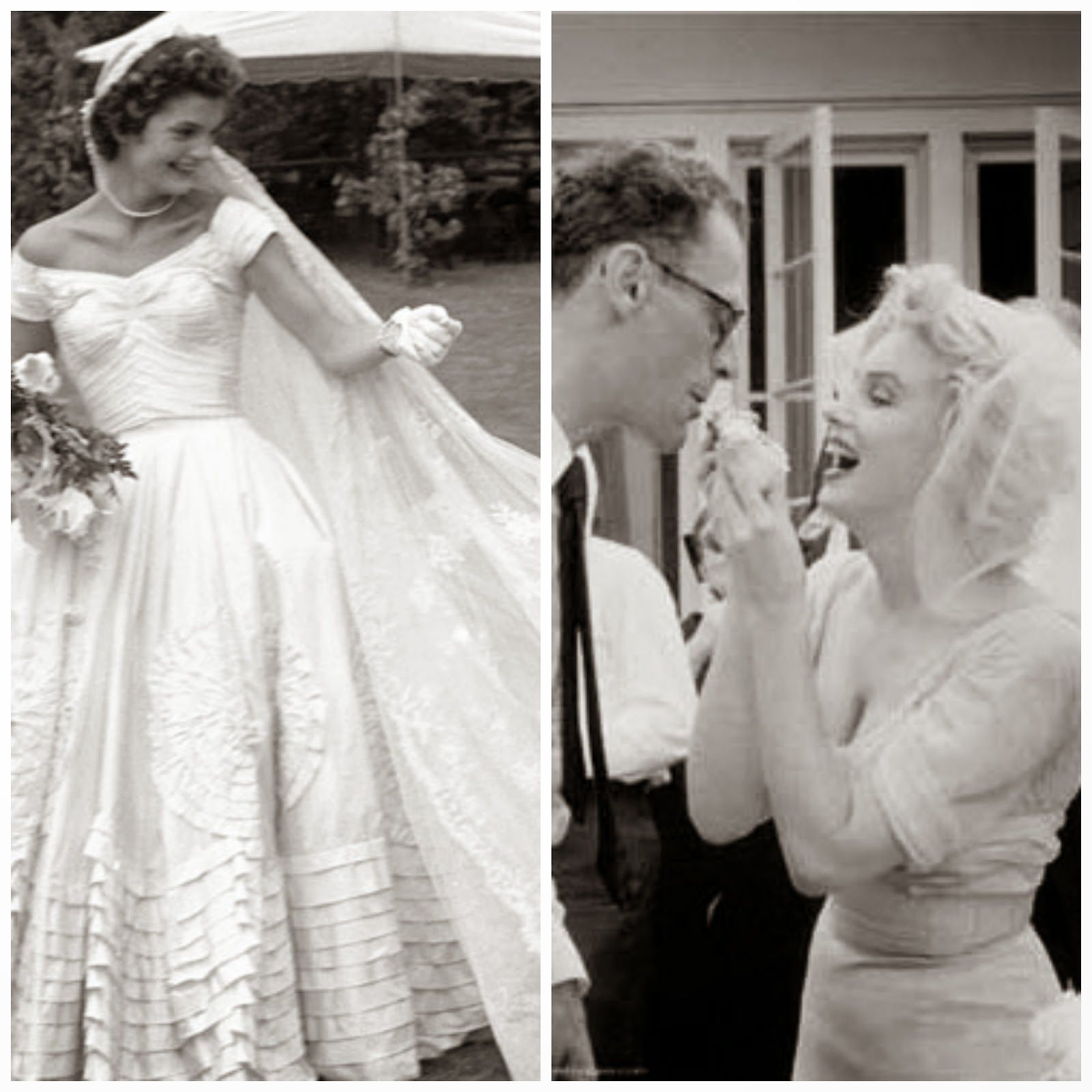 Monroe Marilyn style wedding dress pictures recommend dress for autumn in 2019