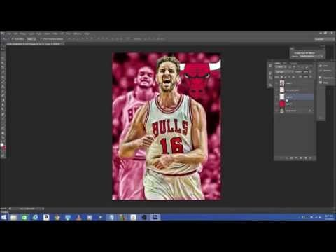 How To Make A Simple Sports Edit With Photoshop And Topaz Labs Youtube Photoshop Plugins Photoshop Help Photoshop