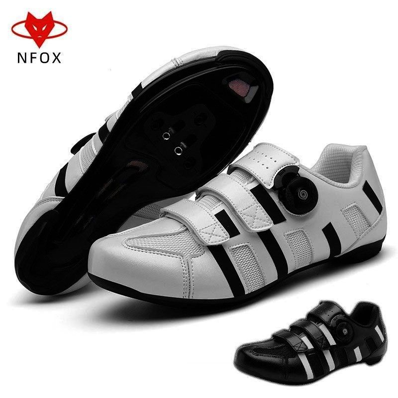 NFOX search mens and womens highway mountain bike lock shoes professional cycling shoes Khombu Shoes  Khombu Travis MenS Sandal Black  Color Black  Size Various Keen Mens...