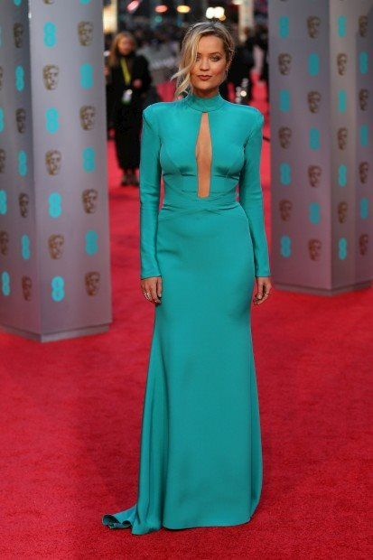 Laura Whitmore at BAFTA | Sup3rb