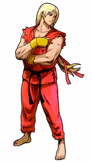 Ken Street Fighter Alpha 3 Picture Street Fighter Art Street Fighter Street Fighter Zero