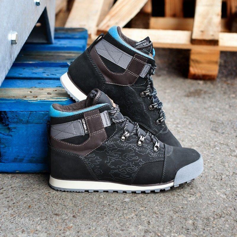 O Neill Dawnpatro2 339 99 Zl Buty Outdoor Meskie 59120207a00 Wedge Sneaker Shoes Sneakers
