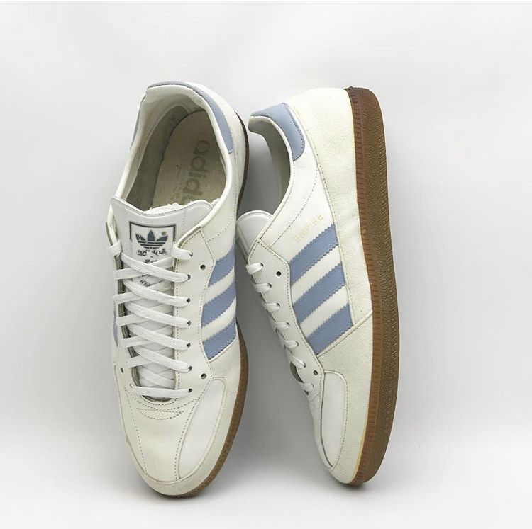 adidas Empire (Made in Yugoslavia) | Adidas shoes originals