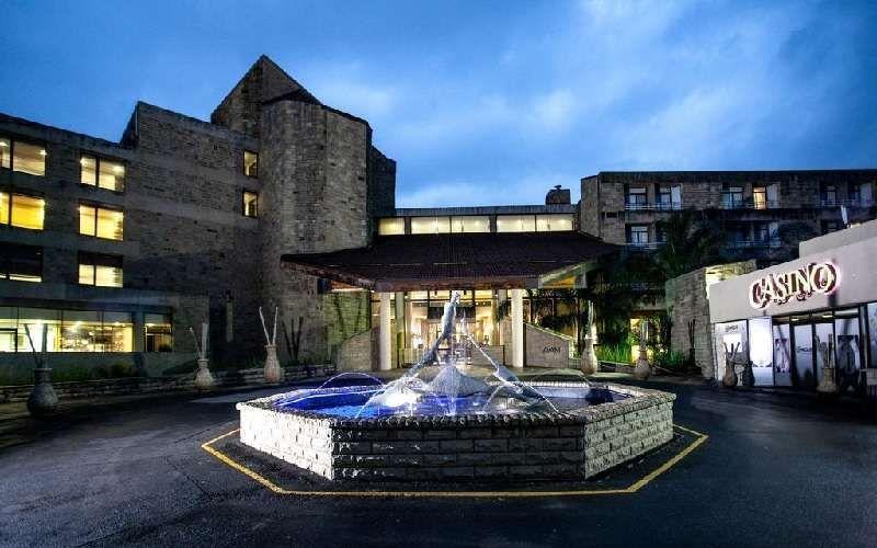 Avani Maseru Hotel Maseru Lesotho Lesotho Hotel Hotel Specials