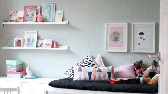 Die schönsten Ideen für dein Kinderzimmer (mit Bildern