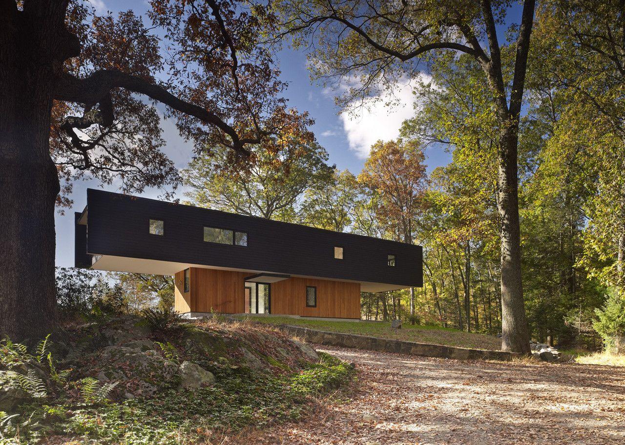 Gallery of Waccabuc House / Chan-li Lin AIA + Rafael Viñoly ... on