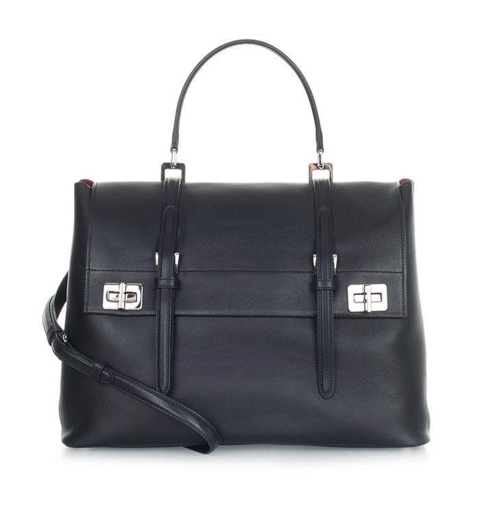 b3bd1877301a Prada 'Papaya' Saffiano Leather BN2790 Satchel | Hard to find ...