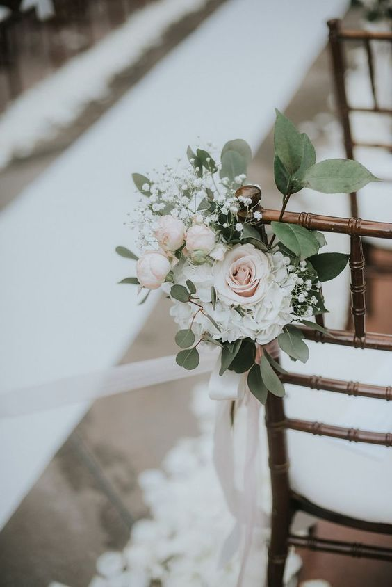 49 Outdoor Wedding Decoration Ideas in Spring & Summer